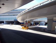 SFO Terminal Upper Level Viaduct Improvements, Phase 2