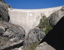 O'Shaughnessy Dam Electrical and Mechanical Upgrade