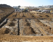 Balboa Reservoir Site Development Geothermal Heat Exchange System