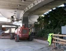 SFO Terminal Upper Level Viaduct, Phase 2