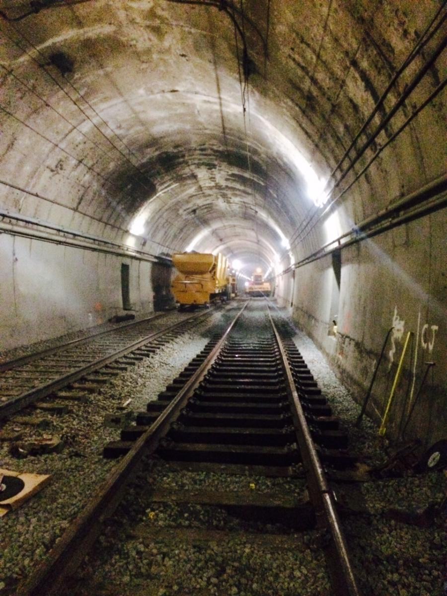 Sf Street Cleaning >> MUNI Sunset Tunnel Trackway Improvement Project, SFMTA #1270